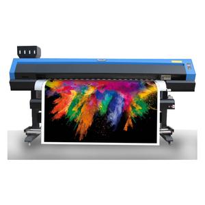 Digital offset VNC Flex x y plotter Inkjet printer price