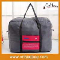 OEM Cheap Low Price Simple Folding Travel Bag