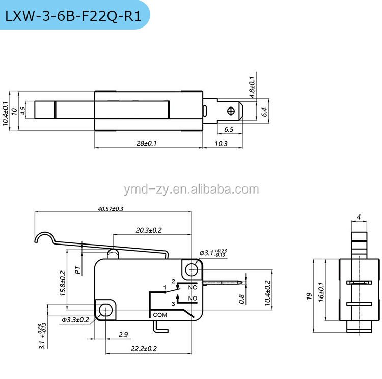 Cherry Switches Wiring Diagram - Complete Wiring Diagrams •