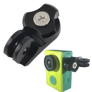 Sports Camera Connecting Connector Mount Adapter for 4/3+/3/2 1 In stock!