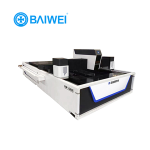 High performance 3mm cooper laser cutting machinery supplier