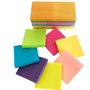 3x3 Super Sticking Power paper Sticky Notes
