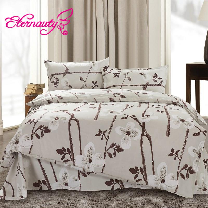 Adult plum bedding