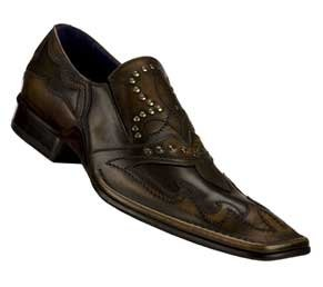 Mark Nason Shoes-men's Dress Shoes
