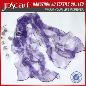 in stock 100% printed silk shawl scarf pashmina with a competitive price thin silk scarf
