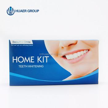 Easy Whitening Teeth Whitening Home Kits Non Peroxide Teeth