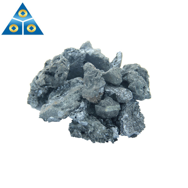 China manufacturer supply good substitute for ferro silicon metal powder silicon steel slag prices per ton