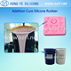RTV silicone rubber for statues mold making/ gypsum moulding
