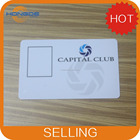 High quality CR80 printing loyalty card
