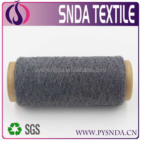 Ne 5s glove yarn cheap regenerate yarn glove knitting yarn