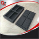 Graphite mould for casting aluminum ingot