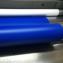colorful soft PVC film for inflatables