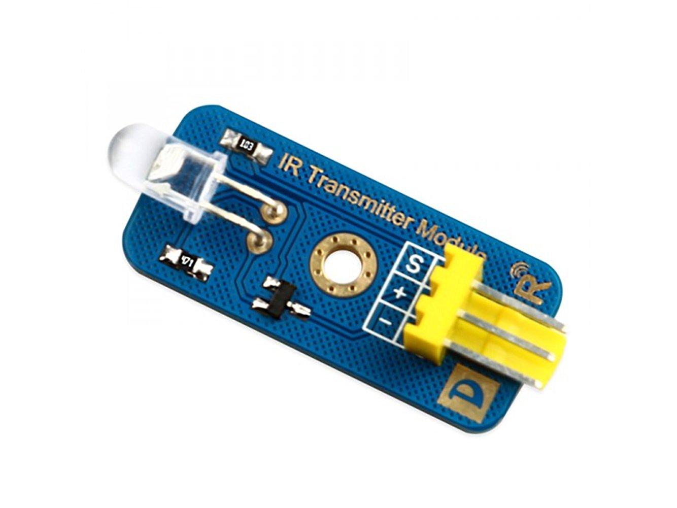 Cheap Ir Module Irkd166 16 Find Deals On Line Infrared Transmitter Circuit Get Quotations For Arduino Controller