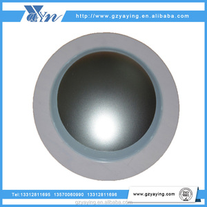 wholesale products china composit polymer and titanium speaker diaphragm