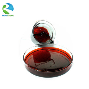 High quality natural organic astaxanthin oleoresin