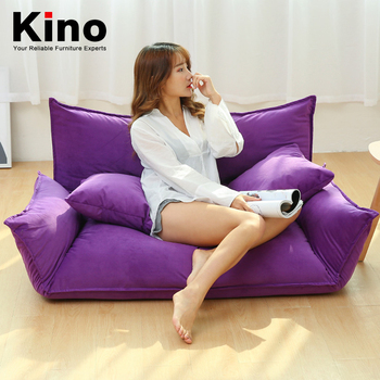 Comfortable Lazy Sofa Bed Anese Simple Tatami Bedroom Folding Fabric Leisure Floor