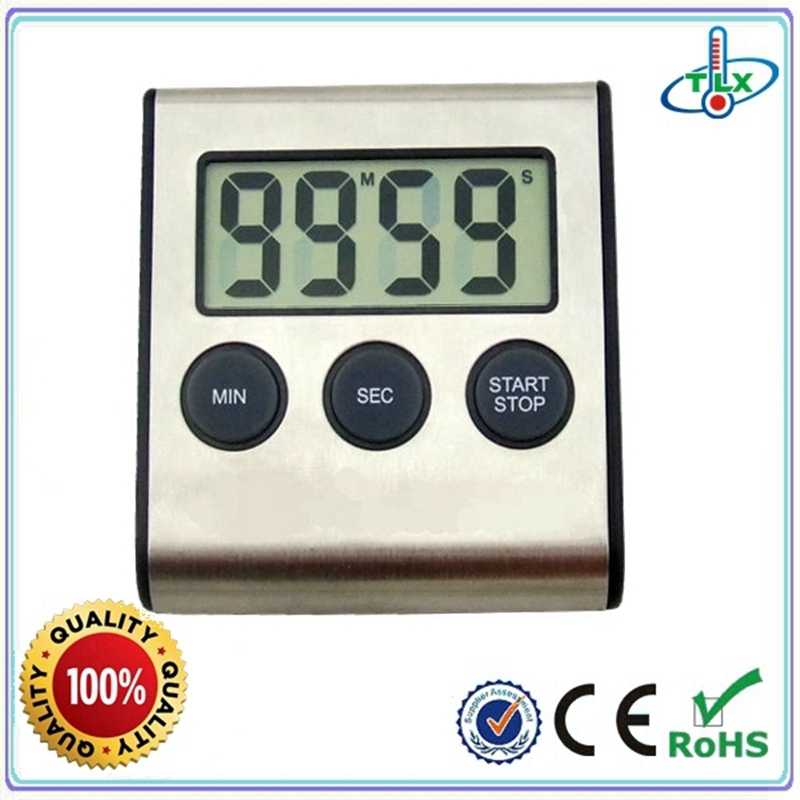 2014 10 Years Quality Guarantee Household Cooking Kitchen Gym Sport Electric Timer Prices