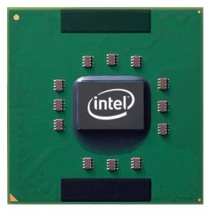 INTEL AW80577SH0563M CPU Core 2 Duo Mobile P8600 2.40GHz FSB1066MHz 3MB uFCPGA8 Socket P Tray