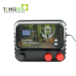 Waterproof Electric Fence Energizer For Elephant