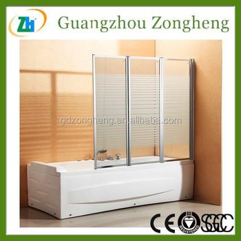 Sc02 Pivot Shower Screen Door Glass Bathtub Doors Buy Pivot
