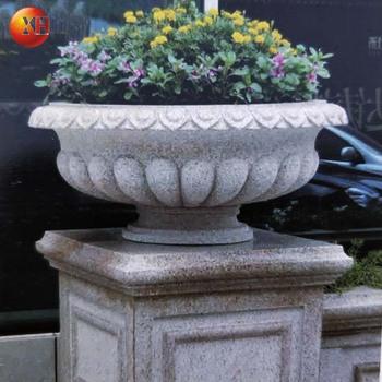 Vasi Grandi Da Giardino.Scultura Di Pietra A Buon Mercato Di Grandi Dimensioni Cinese Giardino Fioriere E Vasi Buy Fioriere E Vasi Di Grandi Dimensioni Cinese Vasi Da