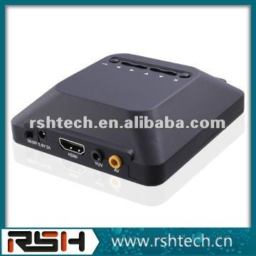 Good price, best selling , sd card usb media player