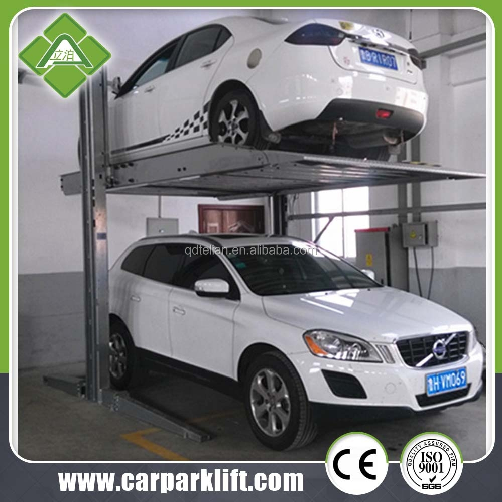 2 Post Lift: 2 Post Car Lift Used For Sale