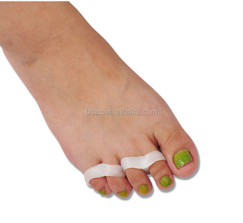 Toe Bunion Gel Toe Separator