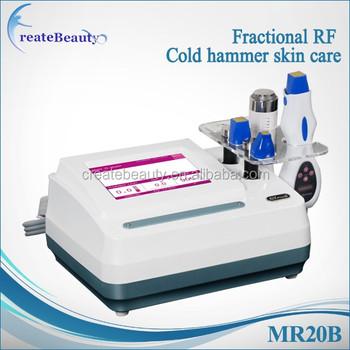 fractional rf machine