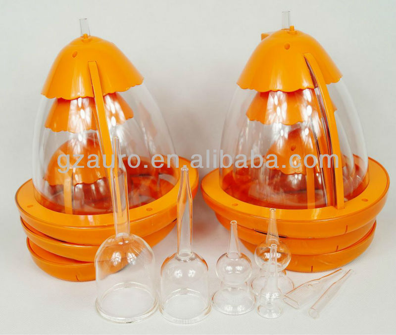 WM:AU-7002 Butt Enlargement Machine Breast Enlargement Cup