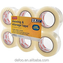 <span class=keywords><strong>Box</strong></span> Carton Sealing Tape Produttore Professionale