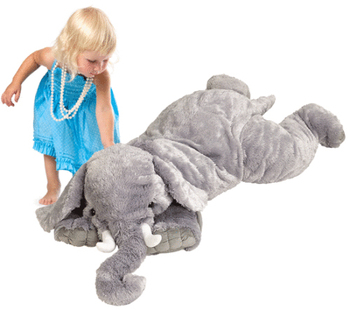 Large Plush Stuffed Animal Giant Stuffed Elephant Buy Giant