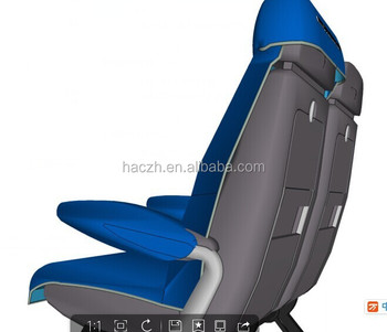 Disposable Airplane Seat Cover Non Woven