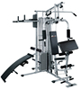 2019 hot sale multi-station home gym multi fitness equipment HG470