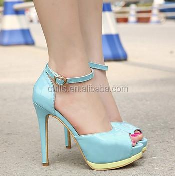 fashion girls high heels shoes 2014 pq2849 buy high