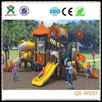 Baum Haus Thema Kinder Outdoor Spielplatz Setskinder Schaukeln Und