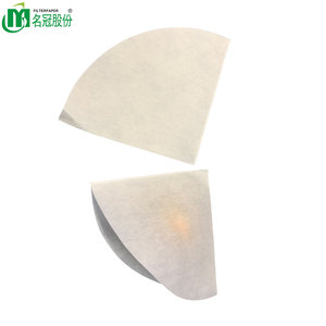 high quality oil industry wood pulp filter paper