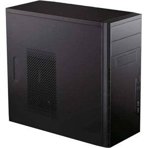 Get Quotations · Antec, Inc   Antec System Cabinet   Mini Tower   Black    Steel