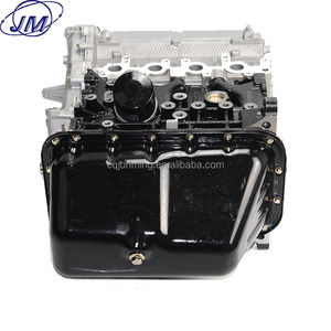 High performance Auto engine with VVT