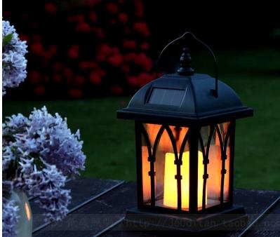 Creative Solar Candle Lantern,Solar Light