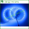 Digital 5V 60 led dual signal wire break point continuous led strip