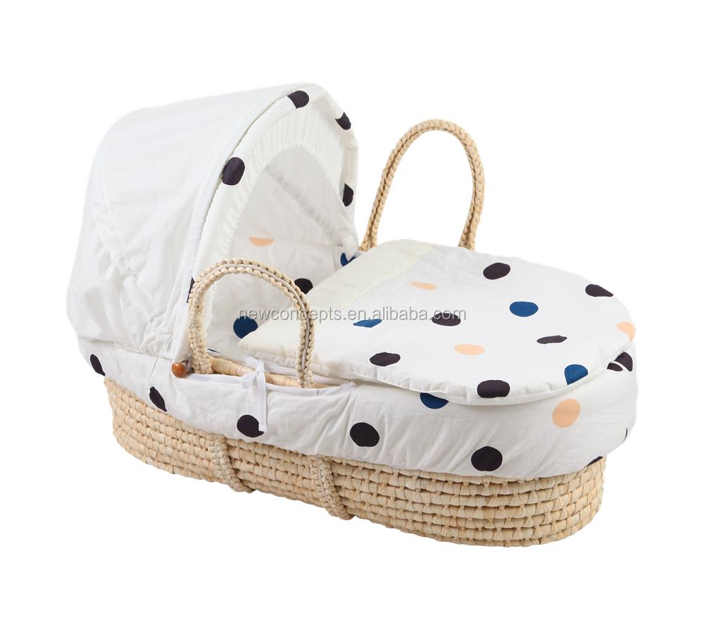 infant carrying basket