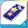 Fairy style printing design phone case /Lovely pattern phone case