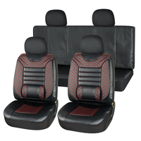 Best Selling Car Accessories Interior Car Seat Cover In Bangalore
