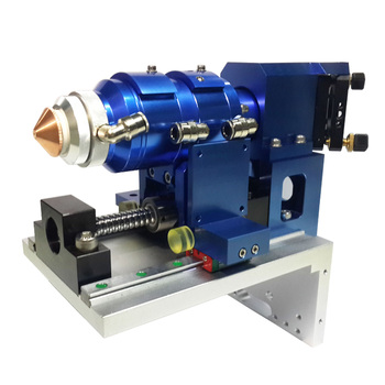 Ruida Co2 Laser Metal And Non Metal Mixed Cutting System