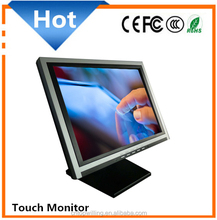 "Hoooooot!! 14 inch Touch Screen Monitor small monitor with thin side 12 13 14"" touch lcd monitor"