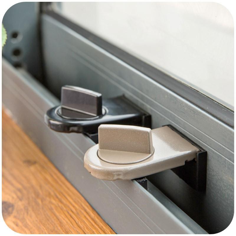 2019 Transfer Window Sliding Door Child Safety Locks Door