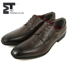 Classic Italian PU Leather Oxfords Men Shoes