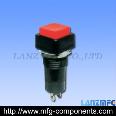 PBS-204 Electrical wiring Push button switch