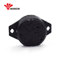 New Products Minew E9 Indoor Position Eddystone BLE 5.0 Bluetooth iBeacon